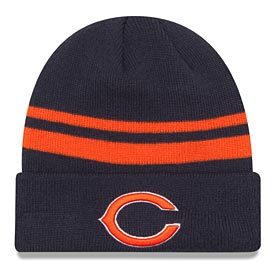 Chicago Bears Hats From Wrigleyvillesports Com