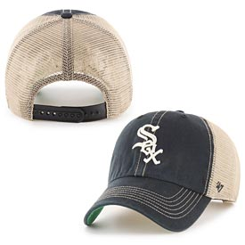Chicago White Sox Trawler Cleanup Adjustable Cap