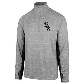 Chicago White Sox Evolve 1/4 Zip Pullover