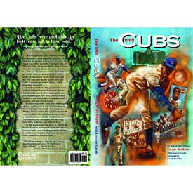 Chicago Cubs 1969 Cubs Book