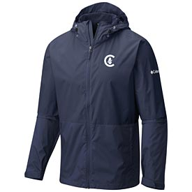 Chicago Cubs Columbia Coop Roan Mountain Jacket