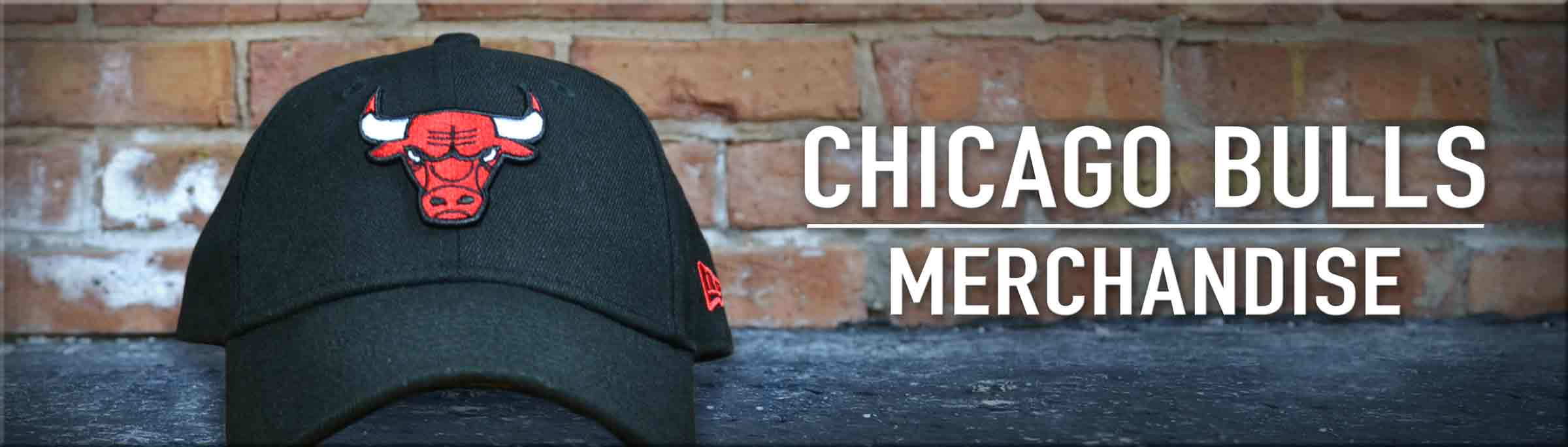 Shop Chicago Bulls Merchandise, including our great selection of Chicago Bulls Caps.