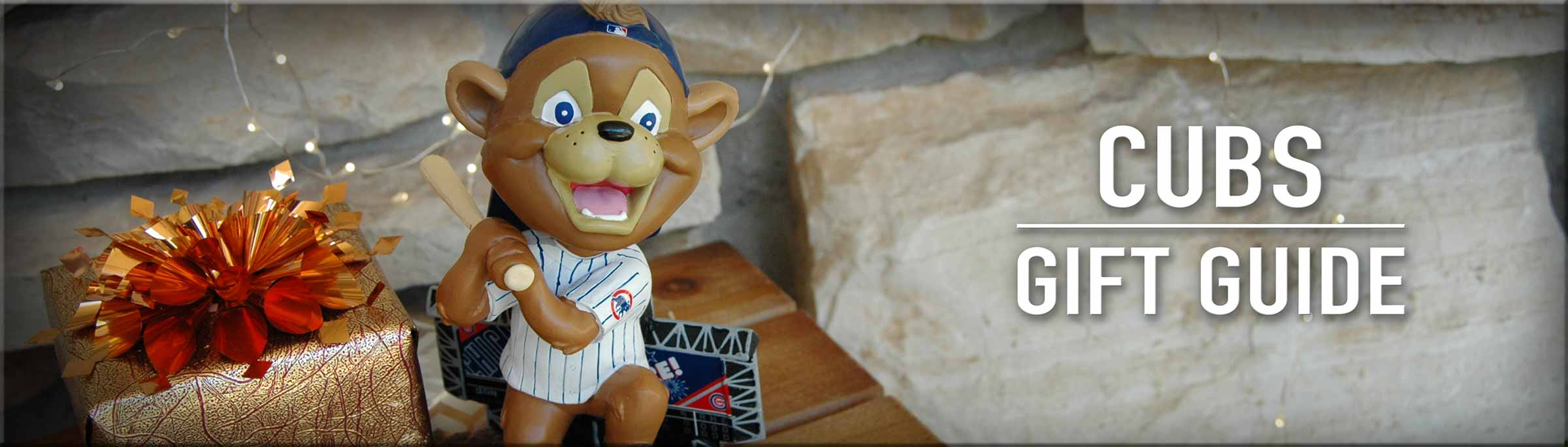 Gifts for Cubs Fans | Wrigleyville Sports