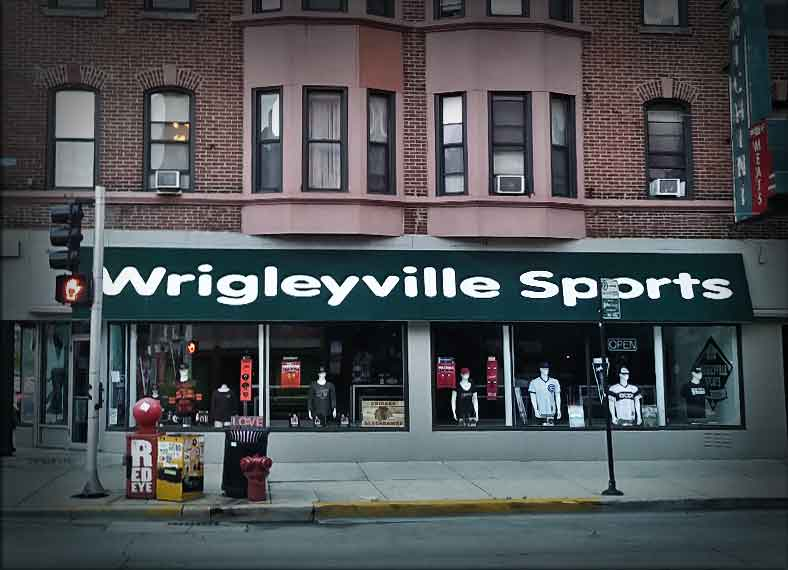 Wrigleyville Sports in River North - Downtown Chicago