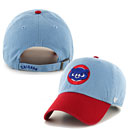 Chicago Cubs Cooperstown 1984 Two Tone Clean Up Adjustable Cap