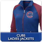 Click for Chicago Cubs Ladies Jackets!