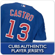 Click for Chicago Cubs Authentic Player Jerseys!