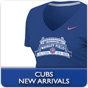 Click for Chicago Cubs New Items!