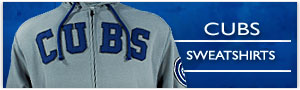 Click for Chicago Cubs Sweatshirts!