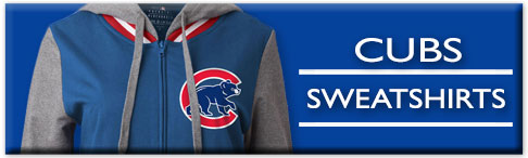 Cubs Sweatshirts