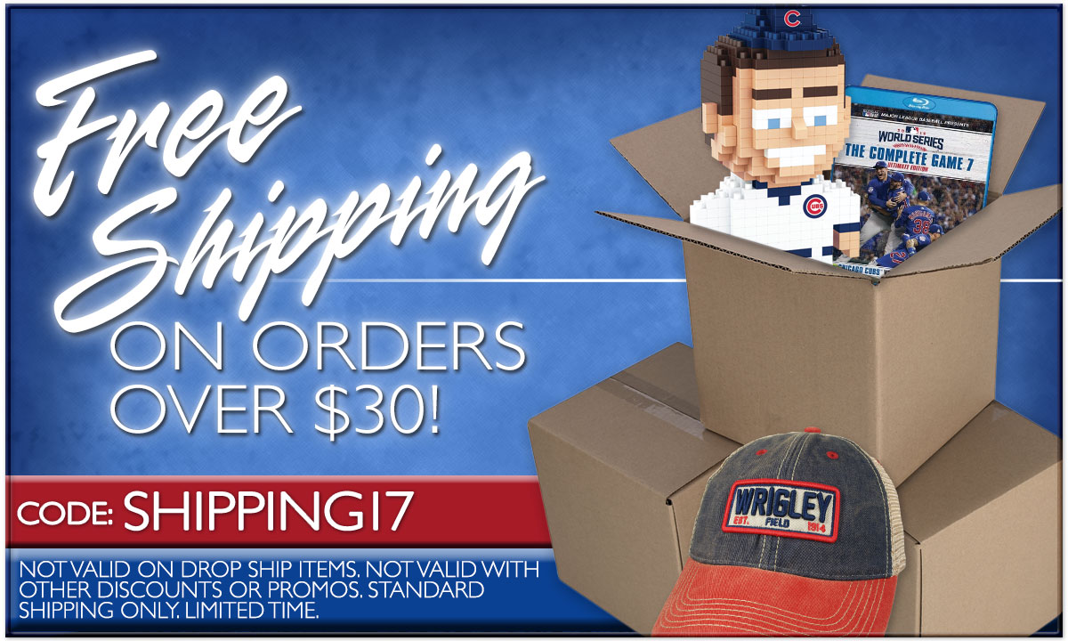 Free Standard Shipping On Orders Over $30. Exclusions Apply. Use code SPRING17
