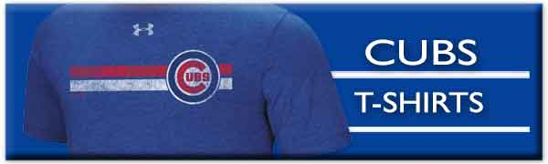 Chicago Cubs T-Shirts