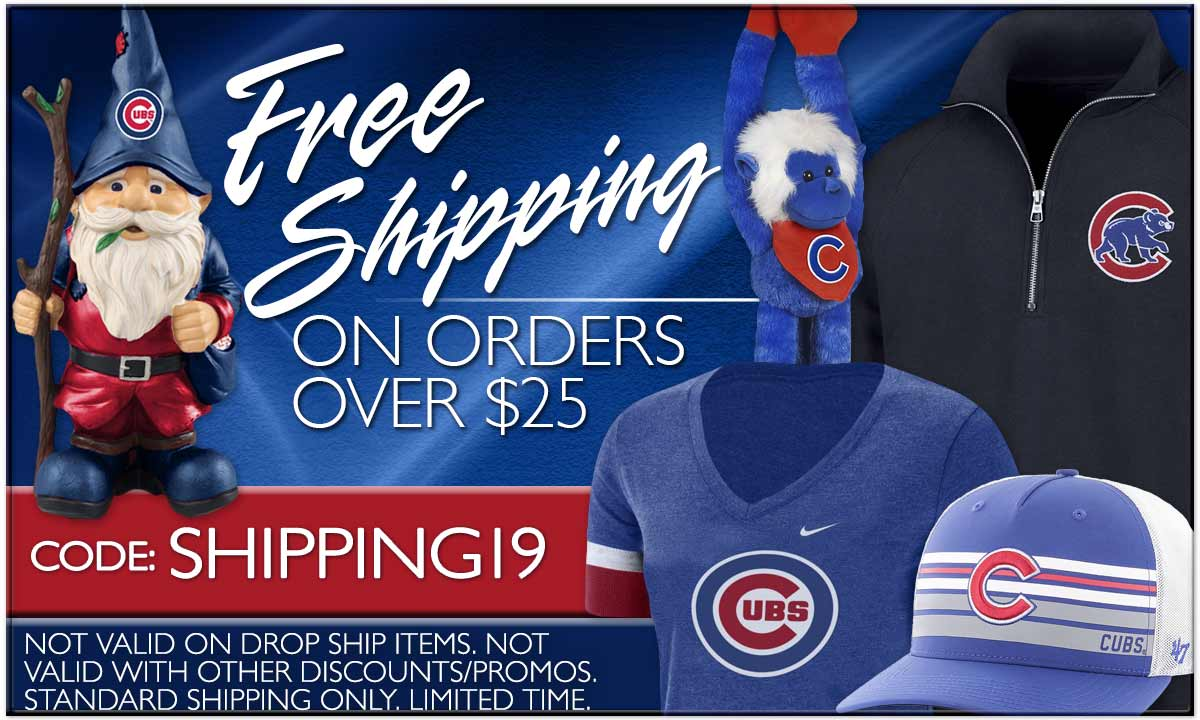 Free Standard Shipping on Orders Over $25. Exclusions Apply. Use code: SHIPPING19