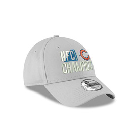 Chicago Bears 2018 Division Champions 940 Replica Cap