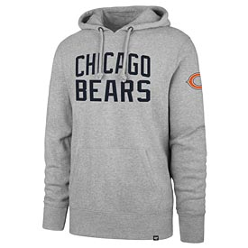 f5338850a Chicago Bears Hoodies and Sweatshirts from WrigleyvilleSports.com