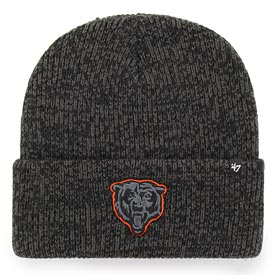 9a630bf4284e3 Chicago Bears Hats from WrigleyvilleSports.com