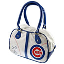 Chicago Cubs Bowler Bag Purse