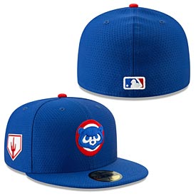 Chicago Cubs 2019 Spring Training 59FIFTY Fitted Cap