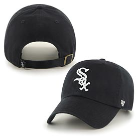 Chicago White Sox  Youth Cleanup Adjustable Cap