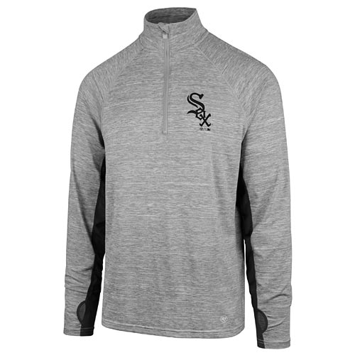 buy popular c7e57 3fcb6 Chicago White Sox Evolve 1/4 Zip Pullover