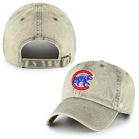 Chicago Cubs Wynford Clean Up Cap