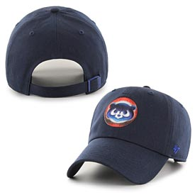 Chicago Cubs 1984 Epic '47 Clean Up Cap
