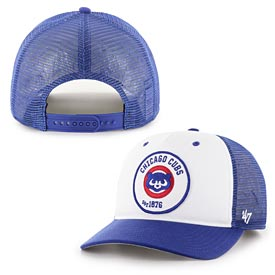 Chicago Cubs Swell Snap MVP Snap Cap