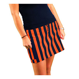 Chicago Bears Ladies Game Skirt