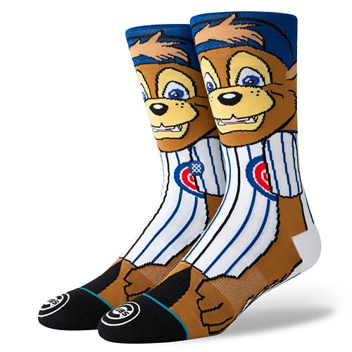 Chicago Cubs Clark The Cubs Socks