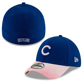 Chicago Cubs 2019 Mother's Day 39/30 Flex Fit Cap