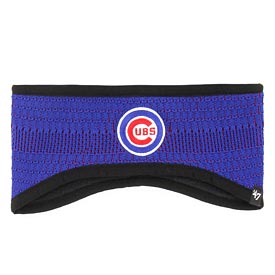 Chicago Cubs 47 Headband