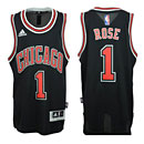 Chicago Bulls Derrick Rose Youth Alternate Swingman Jersey