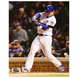 Chicago Cubs Anthony Rizzo 5X7 Photo