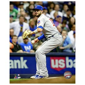 Chicago Cubs Kris Bryant 8X10 Photo