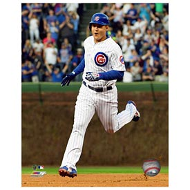 Chicago Cubs Anthony Rizzo 8X10 Photo