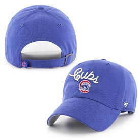 965743ef Ladies Cubs Hats from WrigleyvilleSports.com