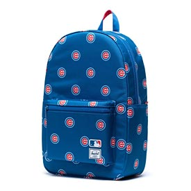 Chicago Cubs Settlement Logos Backpack