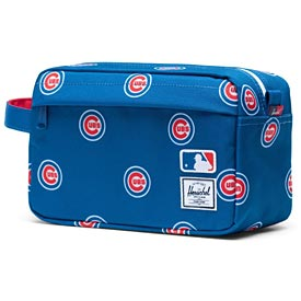 Chicago Cubs Logos Chapter Travel Kit