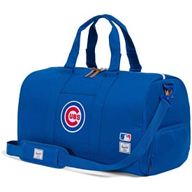 Chicago Cubs Grandstand Duffle Bag
