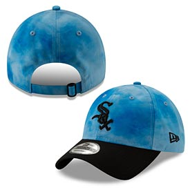 Chicago White Sox 2019 Fathers Day 920 Adj. Cap