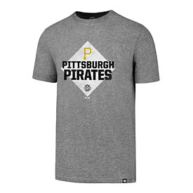 Pittsburgh Pirates Division Super Rival Tee