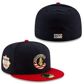 Chicago Cubs 2019 4th of July 59/50 Fitted Hat