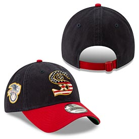 Chicago White Sox 2019 4th of July Adj Cap