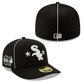 Chicago White Sox 2019 All Star Game Low Profile 59/50 Fitted Hat