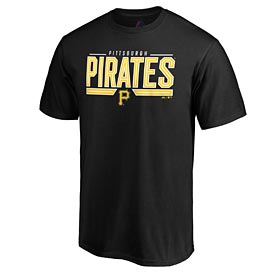 Pittsburgh Pirates On to The Win Tee