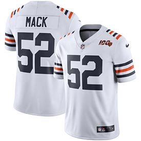 Chicago Bears Khalil Mack Limited Alt 2 Jersey