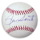 Ron Santo Authentic Autographed Baseball