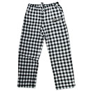 Chicago White Sox Ladies Black Paramount Flannel Pants