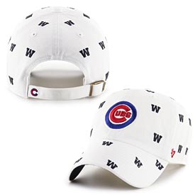 Chicago Cubs Ladies Lobsta Roll Adj Cap