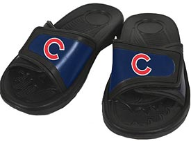 Chicago Cubs Shower Slide Flip Flop Sandals